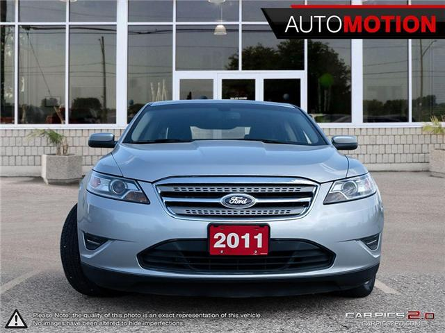 2011 Ford Taurus SEL (Stk: 18895) in Chatham - Image 2 of 28