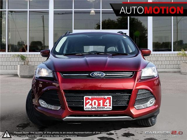 2014 Ford Escape SE (Stk: 181169) in Chatham - Image 2 of 27