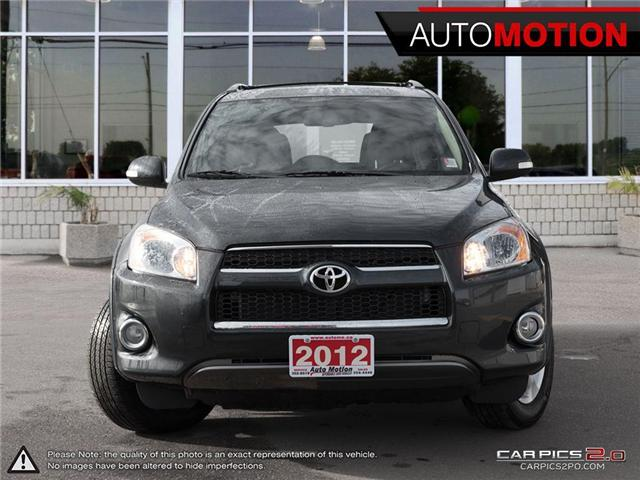 2012 Toyota RAV4  (Stk: 181170) in Chatham - Image 2 of 26