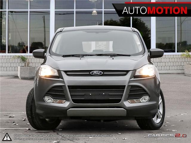 2014 Ford Escape SE (Stk: 18829-2) in Chatham - Image 2 of 27