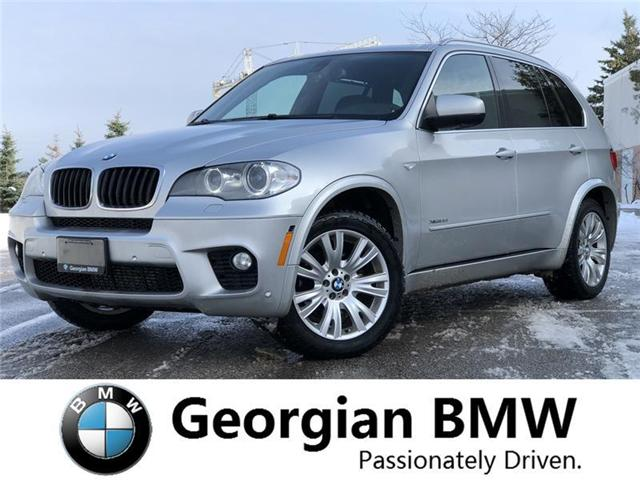 2013 BMW X5 xDrive35i (Stk: B18385-1) in Barrie - Image 1 of 16
