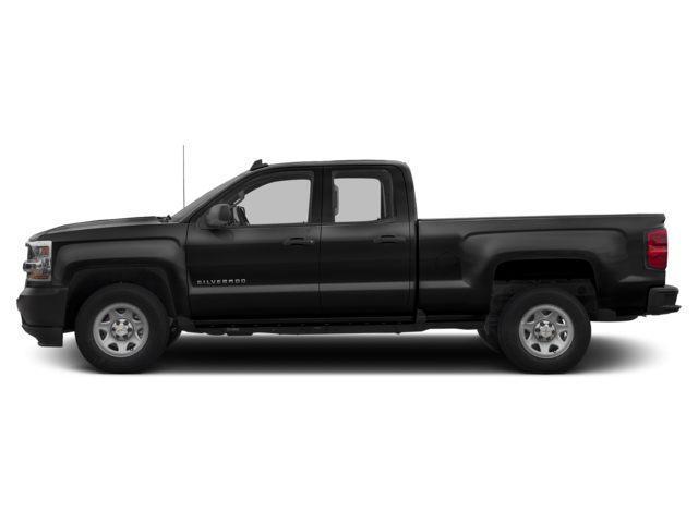 2018 Chevrolet Silverado 1500 WT (Stk: 89414A) in Coquitlam - Image 2 of 10