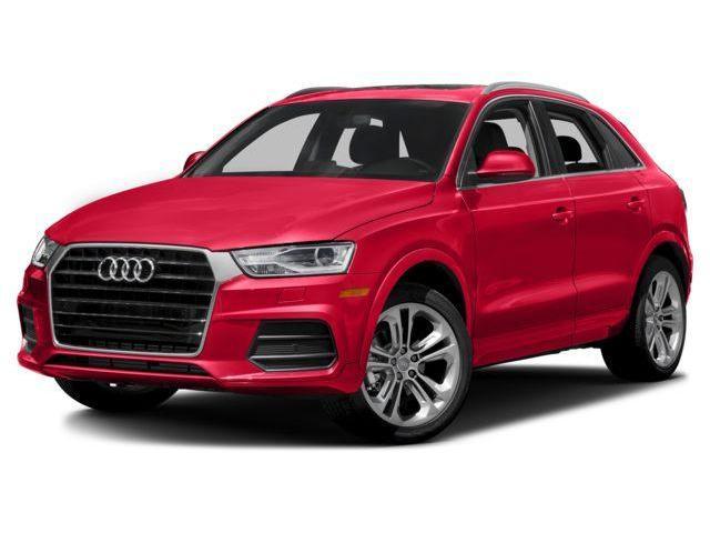 2018 Audi Q3 2.0T Komfort (Stk: Q32482) in London - Image 1 of 9