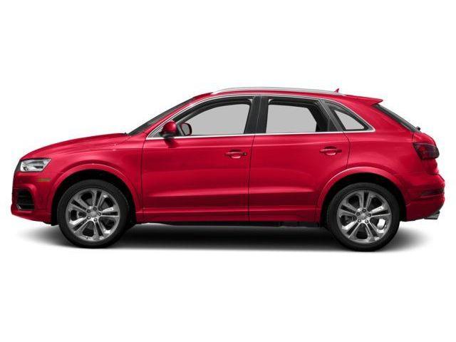 2018 Audi Q3 2.0T Komfort (Stk: Q32482) in London - Image 2 of 9