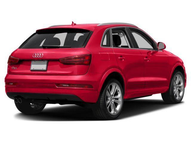 2018 Audi Q3 2.0T Komfort (Stk: Q32482) in London - Image 3 of 9
