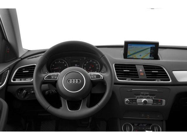 2018 Audi Q3 2.0T Komfort (Stk: Q32482) in London - Image 4 of 9