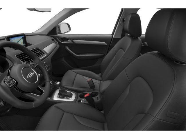 2018 Audi Q3 2.0T Komfort (Stk: Q32482) in London - Image 6 of 9