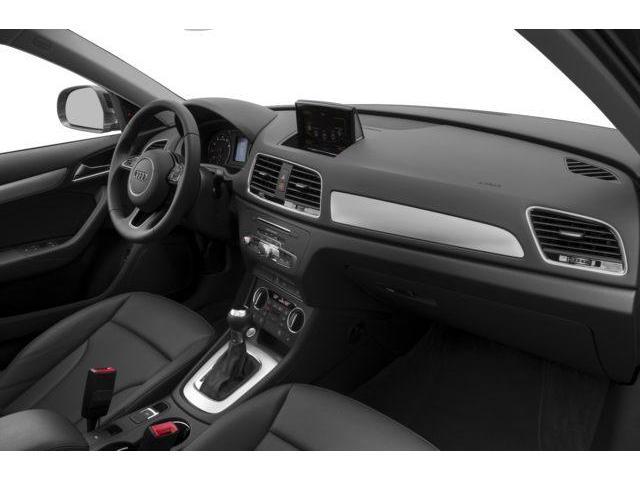 2018 Audi Q3 2.0T Komfort (Stk: Q32482) in London - Image 9 of 9