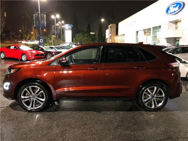 2015 Ford Edge Sport (Stk: OP18388) in Vancouver - Image 2 of 28