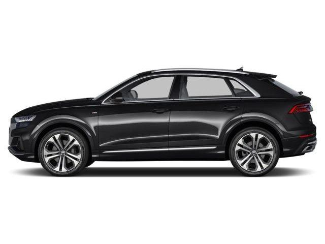 2019 Audi Q8 55 Progressiv (Stk: AQ2710) in Kitchener - Image 2 of 3