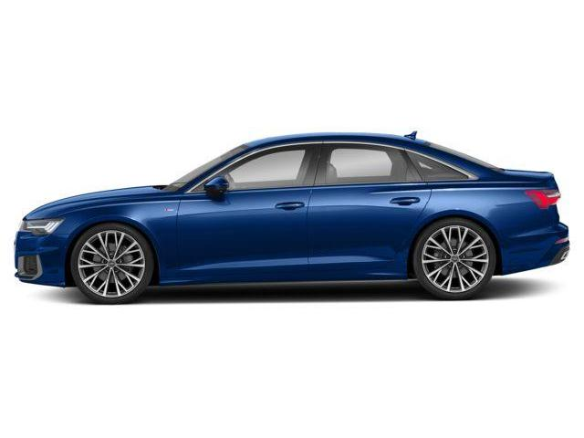 2019 Audi A6 55 Progressiv (Stk: AQ8043) in Kitchener - Image 2 of 2