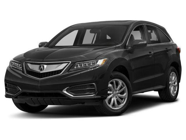 2018 Acura RDX Base (Stk: A3900) in Saskatoon - Image 1 of 1