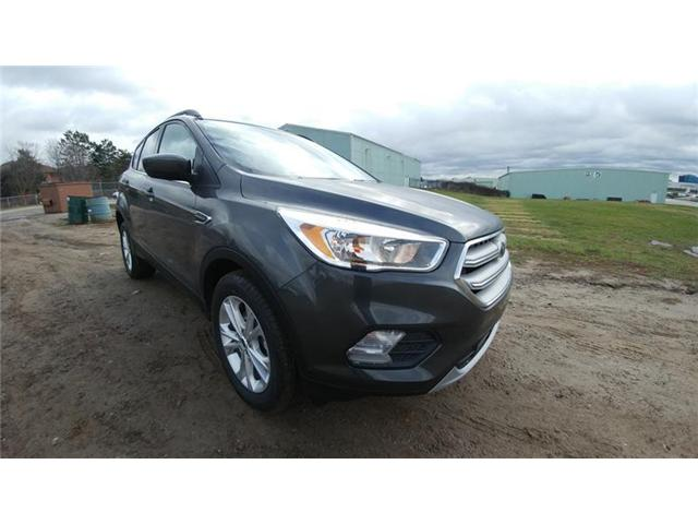 2018 Ford Escape SE (Stk: 18ES0246) in Unionville - Image 1 of 13