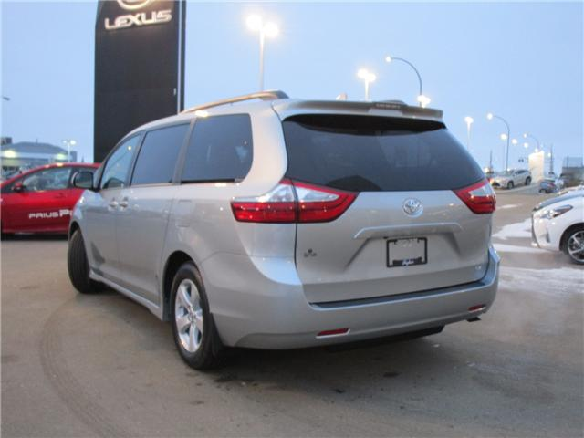 2019 Toyota Sienna LE 8-Passenger (Stk: 193058) in Regina - Image 2 of 35