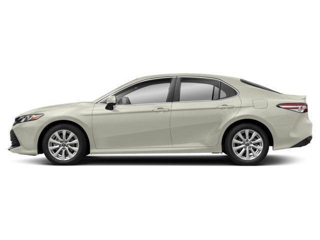 2018 Toyota Camry XLE V6 (Stk: 152-18) in Stellarton - Image 2 of 9