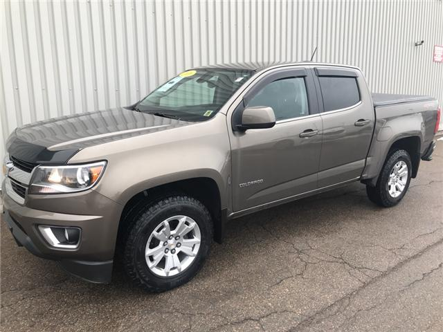 2016 Chevrolet Colorado LT (Stk: X4574A) in Charlottetown - Image 1 of 20
