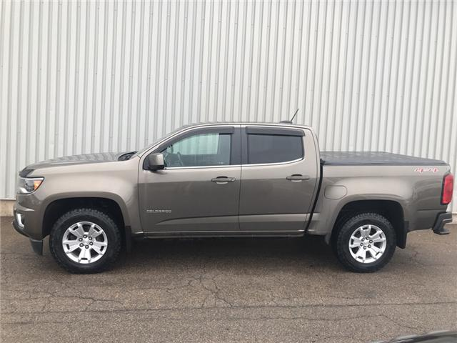 2016 Chevrolet Colorado LT (Stk: X4574A) in Charlottetown - Image 2 of 20