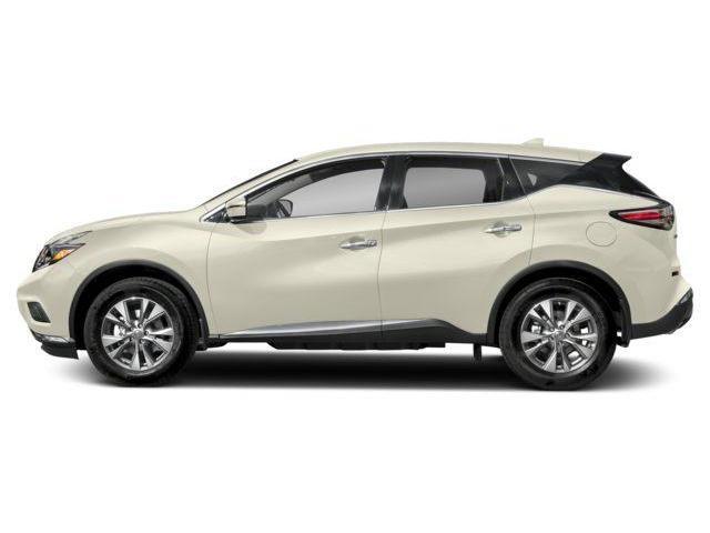 2018 Nissan Murano SL (Stk: JN180817) in Cobourg - Image 2 of 9