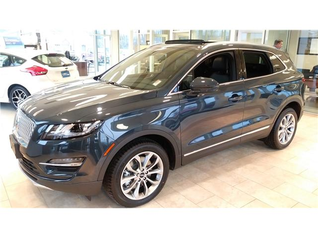 2019 Lincoln MKC Select (Stk: L1137) in Bobcaygeon - Image 1 of 22