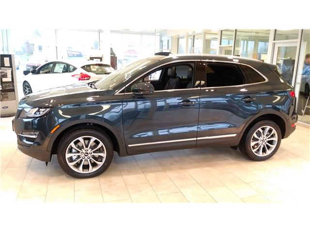 2019 Lincoln MKC Select (Stk: L1137) in Bobcaygeon - Image 19 of 22