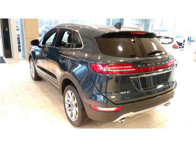 2019 Lincoln MKC Select (Stk: L1137) in Bobcaygeon - Image 20 of 22