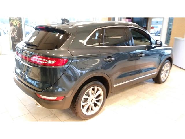 2019 Lincoln MKC Select (Stk: L1137) in Bobcaygeon - Image 4 of 22