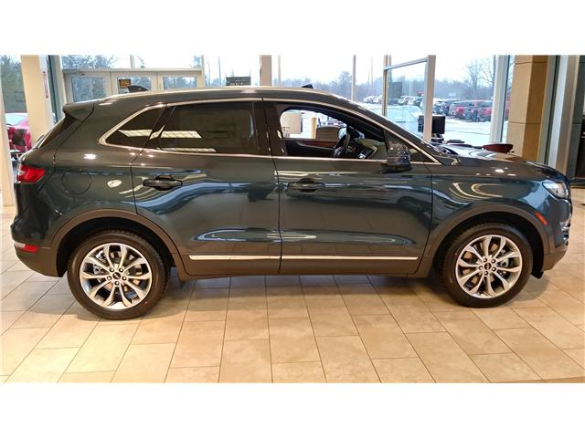 2019 Lincoln MKC Select (Stk: L1137) in Bobcaygeon - Image 5 of 22