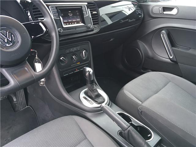 2016 Volkswagen The Beetle 1.8 TSI Trendline (Stk: 16-21297RJB) in Barrie - Image 13 of 25