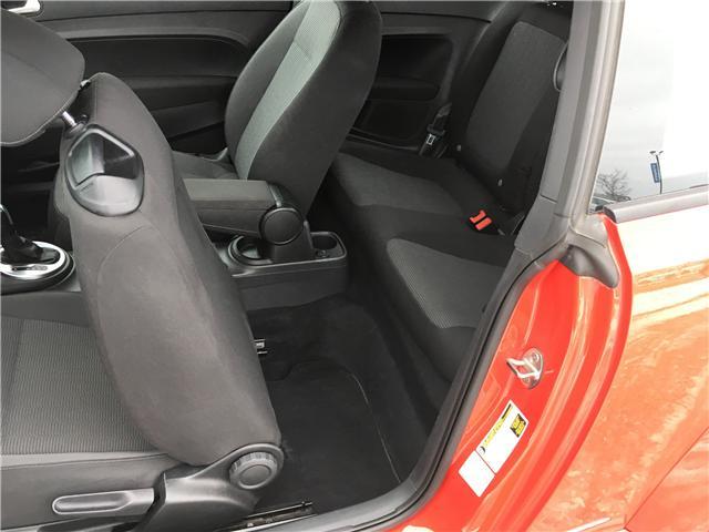 2016 Volkswagen The Beetle 1.8 TSI Trendline (Stk: 16-21297RJB) in Barrie - Image 14 of 25