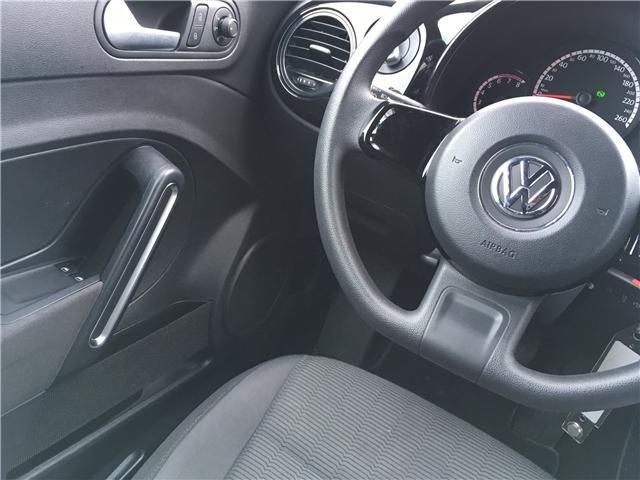 2016 Volkswagen The Beetle 1.8 TSI Trendline (Stk: 16-21297RJB) in Barrie - Image 20 of 25
