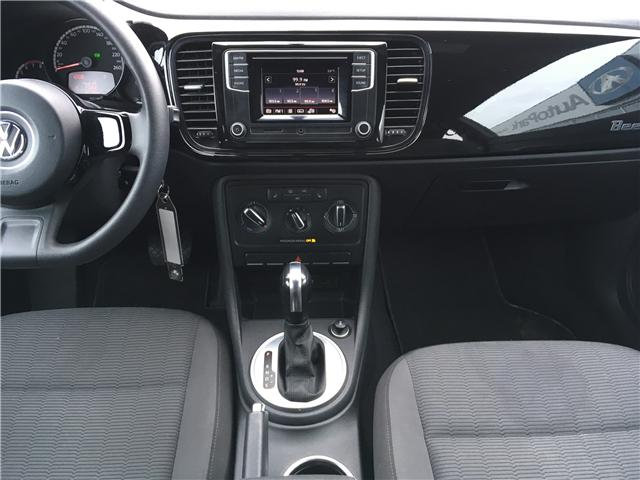 2016 Volkswagen The Beetle 1.8 TSI Trendline (Stk: 16-21297RJB) in Barrie - Image 22 of 25