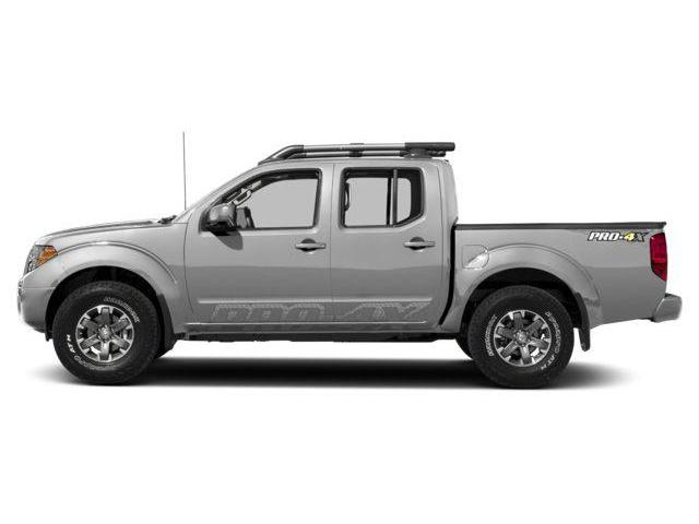 2018 Nissan Frontier PRO-4X (Stk: T1006) in Ajax - Image 2 of 9