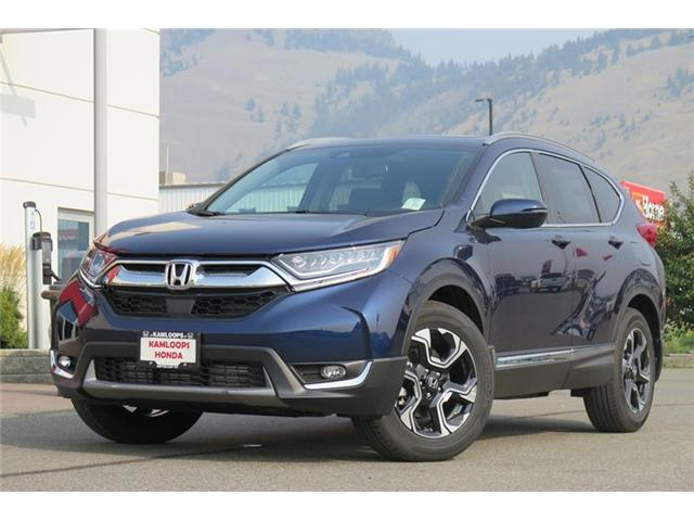 2018 Honda CR-V Touring (Stk: N14193) in Kamloops - Image 1 of 20