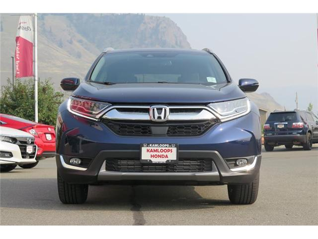 2018 Honda CR-V Touring (Stk: N14193) in Kamloops - Image 2 of 20