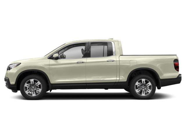 2019 Honda Ridgeline Touring (Stk: N14010) in Kamloops - Image 2 of 9