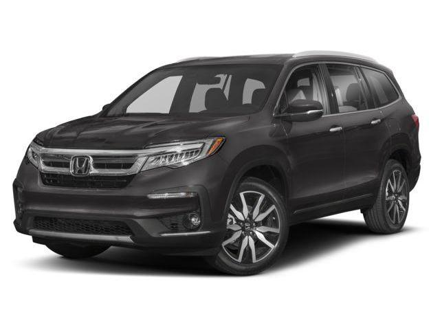 2019 Honda Pilot Touring (Stk: N14247) in Kamloops - Image 1 of 9