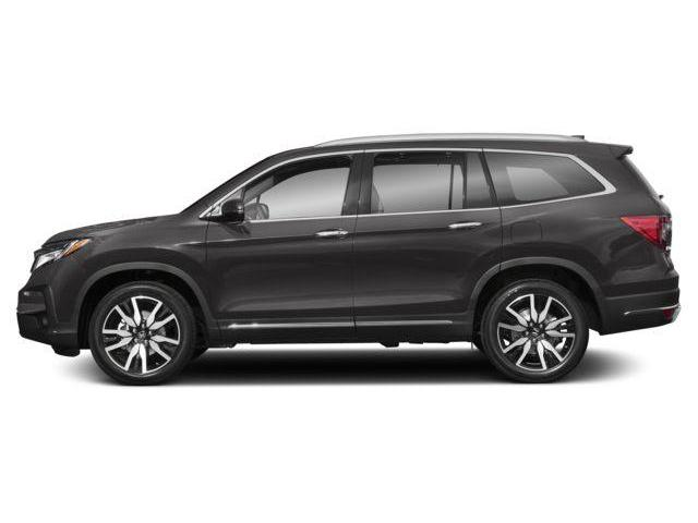 2019 Honda Pilot Touring (Stk: N14247) in Kamloops - Image 2 of 9