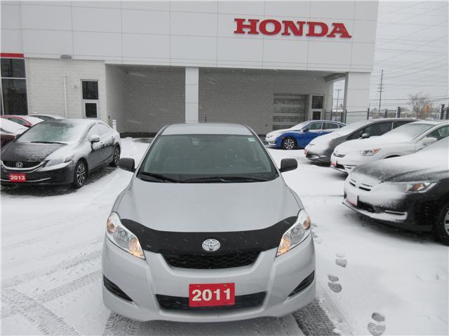 2011 Toyota Matrix Base (Stk: VA3284) in Ottawa - Image 2 of 10