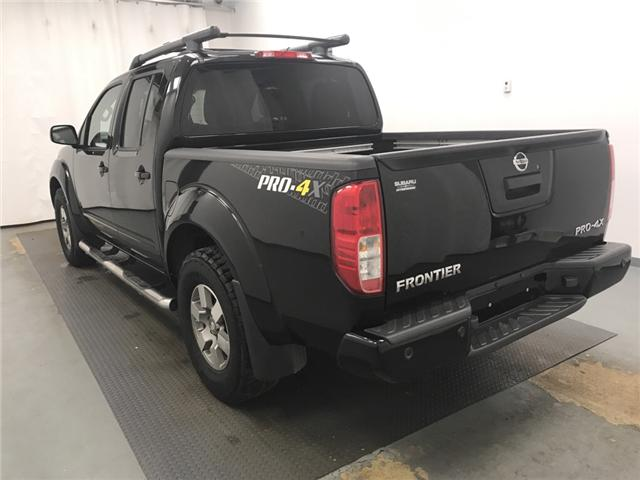 2013 Nissan Frontier  (Stk: 200345) in Lethbridge - Image 3 of 29