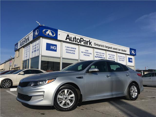 2018 Kia Optima LX (Stk: 18-83111) in Brampton - Image 2 of 25