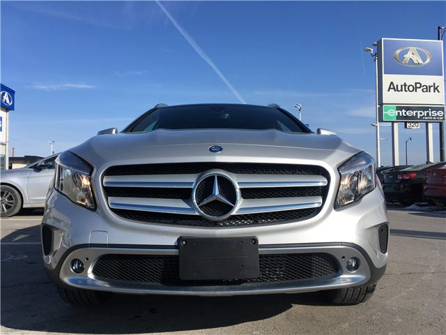2017 Mercedes-Benz GLA 250 Base (Stk: 17-24405) in Brampton - Image 2 of 23