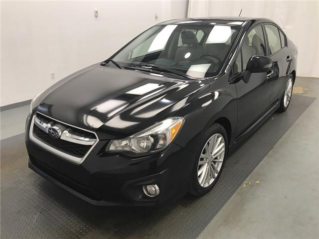 2014 Subaru Impreza 2.0i Limited Package (Stk: 142823) in Lethbridge - Image 1 of 27