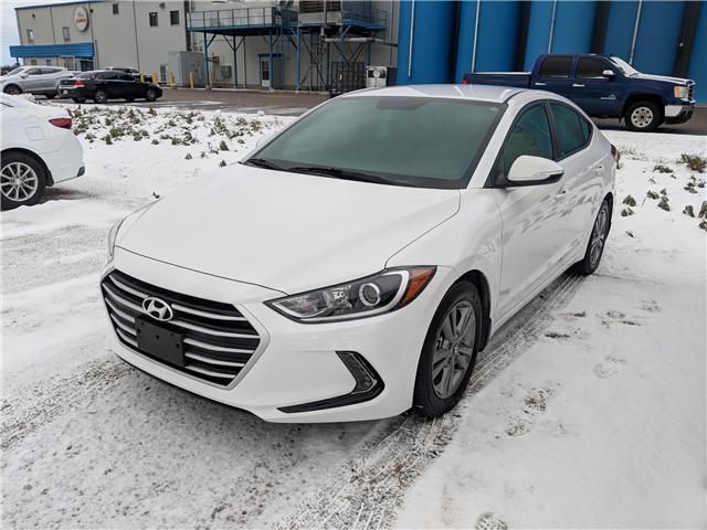 2018 Hyundai Elantra GL (Stk: 85050) in Goderich - Image 1 of 11