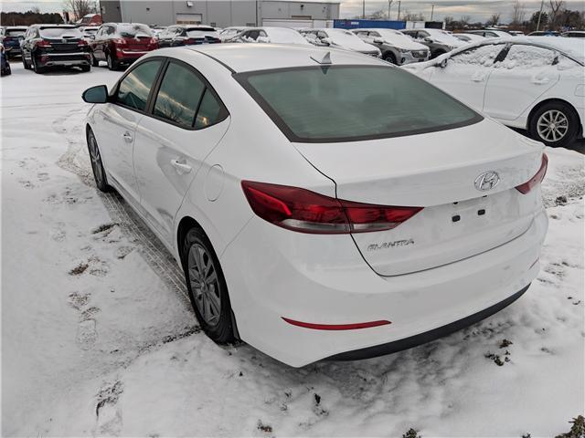 2018 Hyundai Elantra GL (Stk: 85050) in Goderich - Image 2 of 11