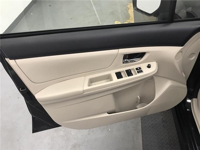 2014 Subaru Impreza 2.0i Limited Package (Stk: 142823) in Lethbridge - Image 10 of 27
