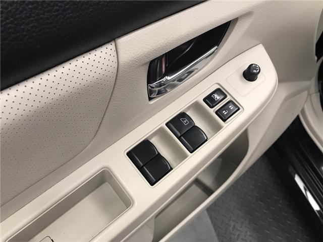 2014 Subaru Impreza 2.0i Limited Package (Stk: 142823) in Lethbridge - Image 11 of 27