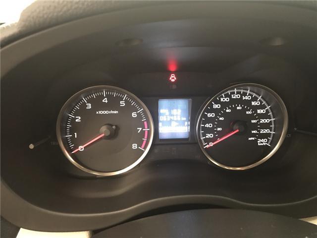 2014 Subaru Impreza 2.0i Limited Package (Stk: 142823) in Lethbridge - Image 16 of 27