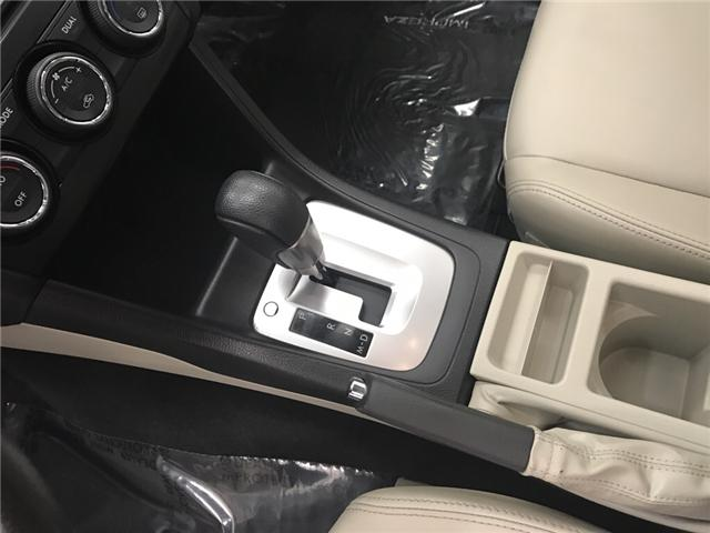 2014 Subaru Impreza 2.0i Limited Package (Stk: 142823) in Lethbridge - Image 18 of 27
