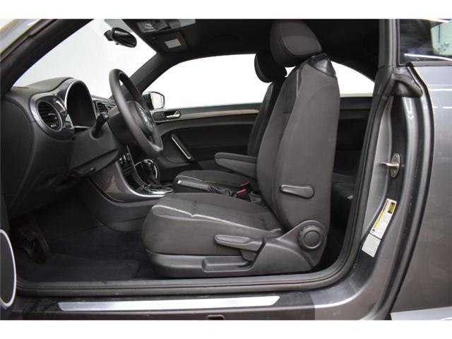 2017 Volkswagen Beetle Trendline- BACKUP CAM * HEATED SEATS * HANDSFREE (Stk: B2875) in Cornwall - Image 2 of 30