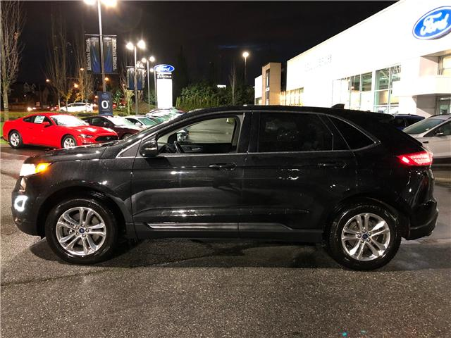 2015 Ford Edge SEL (Stk: LP18397) in Vancouver - Image 2 of 24
